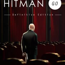 Hitman GO: Definitive Edition (2016/ENG/RePack от R.G. Механики)