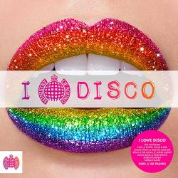 I Love Disco - Ministry Of Sound (2017)