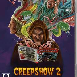 Калейдоскоп ужасов 2 / Creepshow 2 (1987) BDRip