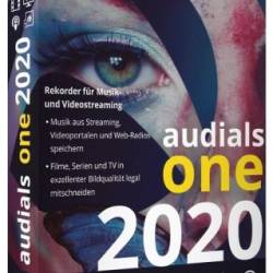 Audials One Platinum 2020.2.41.0