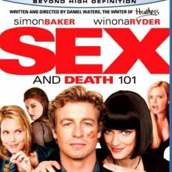 Секс и 101 смерть / Sex and Death 101 (2007) HDRip - Комедия