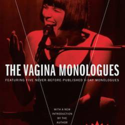 The Vagina Monologues / Монологи вагины - Eve Ensler - 2CD - Аудиокнига