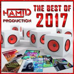 Hamid Production - The Best Of 2017 (2017)