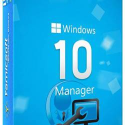 Windows 10 Manager 2.3.1 + Portable