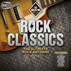 Rock Classics: The Collection 4CD (2017) MP3