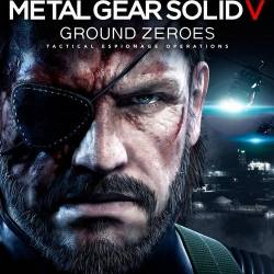 Metal Gear Solid V: Ground Zeroes (2017/RePack)