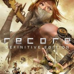 ReCore: Definitive Edition (2017/RUS/ENG/MULTi11/RePack от FitGirl)