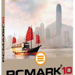 Futuremark PCMark 10 v1.0.1403 All Editions