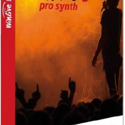 WinLive Pro Synth 8.0.03