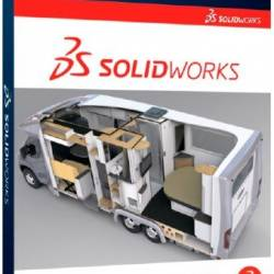 SolidWorks Premium Edition 2018 SP2.0