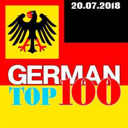 German Top 100 Single Charts 20.07.2018 (2018)