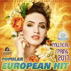 100 Popular European Hit (Mp3)