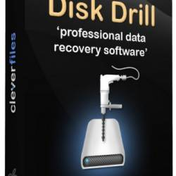 Disk Drill  2.0.0.285 Professional