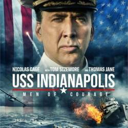 Крейсер / USS Indianapolis: Men of Courage (2016) HDRip/2100mb/1400Mb//BDRip 720p/BDRip 1080p/Лицензия