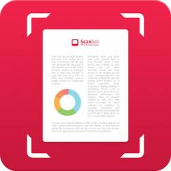 Scanbot PDF Document Scanner PRO 6.5.5.188