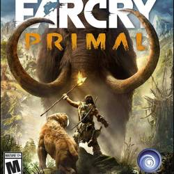 Far Cry Primal. Apex Edition v1.3.3 (2016) RUS/ENG/PC/RePack от SEYTER