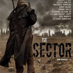 Сектор / The Sector (2016) WEB-DLRip/WEB-DL 720p/WEB-DL 1080p