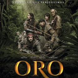 Золото / Oro (2017) HDRip/BDRip 720p