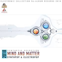 Mind And Mater (2018) Mp3