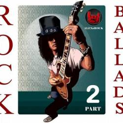 VA - Rock Ballads Collection [02] (2018) MP3