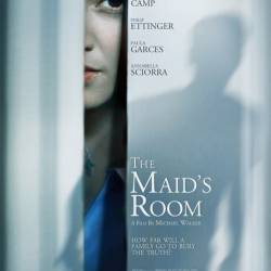 Комната служанки / The Maid's Room (2013) WEB-DLRip/1400MB/700MB
