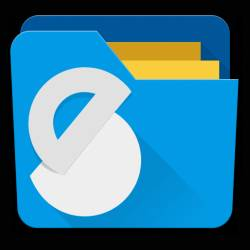 Solid Explorer Classic 1.7.0 build 89 + File Manager 2.1.18