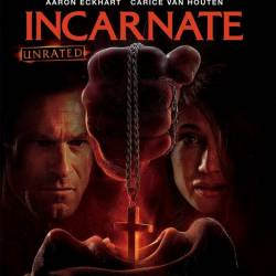 Инкарнация / Incarnate (2016) WEB-DLRip/1400Mb/700Mb/WEB-DL 720p/WEB-DL 1080p/Чистый звук