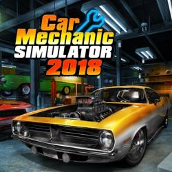 Car Mechanic Simulator 2018 (2017/RUS/ENG/MULTi12/RePack от FitGirl)