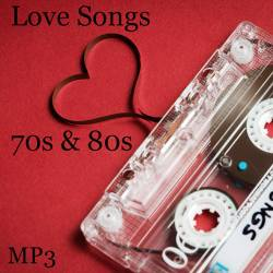 Love Songs 70s & 80s (2020)
