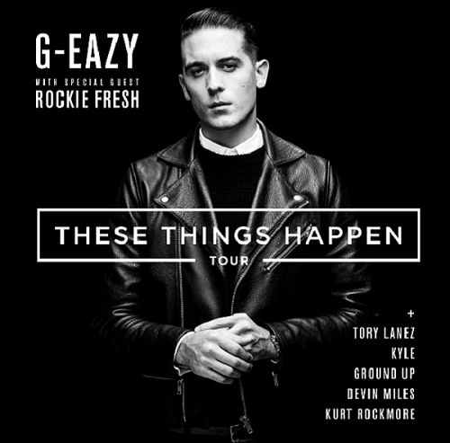These Things Happen by GEazy on Apple Music