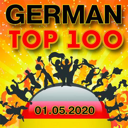 German Top 100 Uploaded