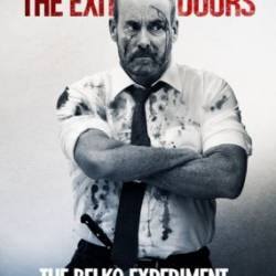 Эксперимент Belko / The Belko Experiment (2016) Джон Галлахер мл., Тони Голдуин