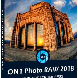 ON1 Photo RAW 2018.5 v.12.5.0.5531