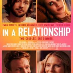 В отношениях / In a Relationship (2018) WEB-DLRip