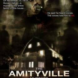 Убийства в Амитивилле / The Amityville Murders (2018) WEB-DLRip