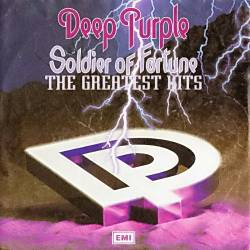 Deep Purple - Soldier Of Fortune: The Greatest Hits (1994) FLAC