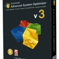 Advanced System Optimizer 3.9.1000.16036 Final ML/RUS