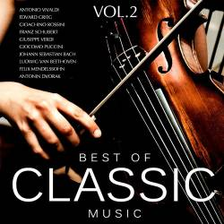 Best Of Classic Music Vol.2 (2017)