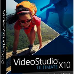 Corel VideoStudio Ultimate X10 20.0.0.137 Special Edition