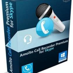 Amolto Call Recorder Premium for Skype 3.3.3.0