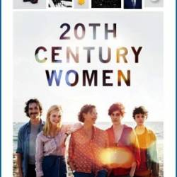 Женщины ХХ века / 20th Century Women (2016) WEB-DLRip / WEB-DL