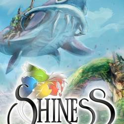 Shiness: The Lightning Kingdom (2017/ENG/RePack от FitGirl)