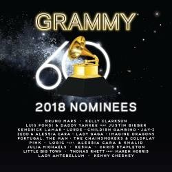 2018 Grammy Nominees (2018) Mp3
