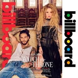 Billboard Hot 100 Singles Chart 19.05.2018 (2018)