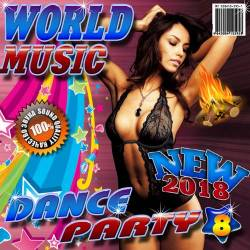 World music. Dance party №8 (2018)
