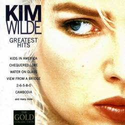 Kim Wilde - The Gold Collection (1996) FLAC