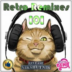 Retro Remix Quality - 101 (2018)