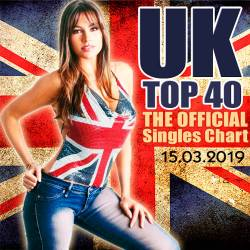 The Official UK Top 40 Singles Chart 15.03.2019 (2019)