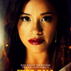 Мисс Пуля / Miss Bala (2019) WEB-DLRip/WEB-DL 720p/WEB-DL 1080p