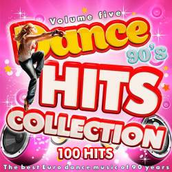 Dance Hits Collection 90s Vol.5 (2019)